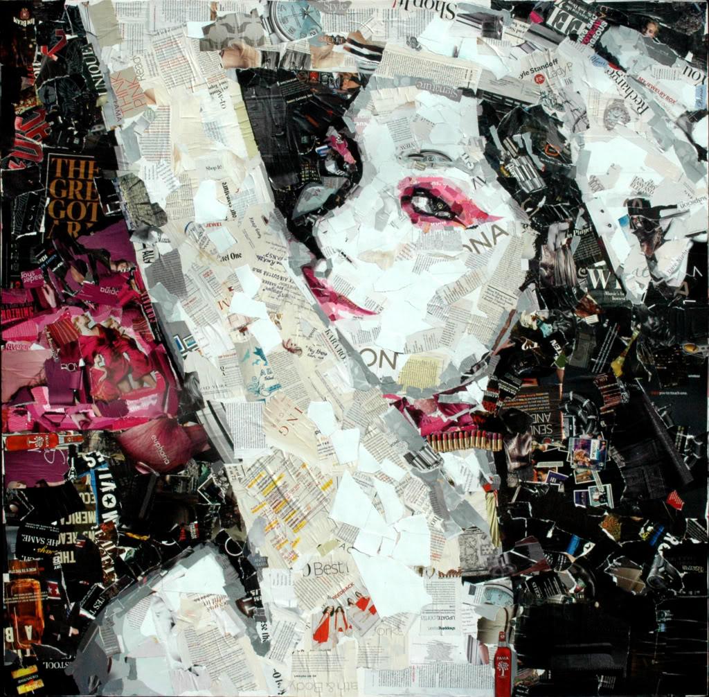 art blog - Derek Gores - empty kingdom top 100