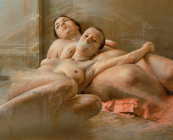 art blog - Istvan Sandorfi - empty kingdom top 100