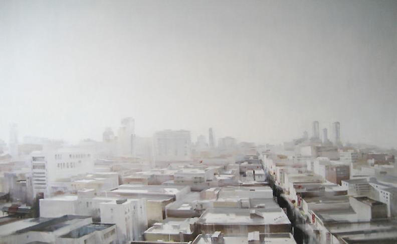 art blog - Kim Cogan - empty kingdom top 100