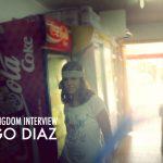 art blog - Diego Diaz - empty kingdom