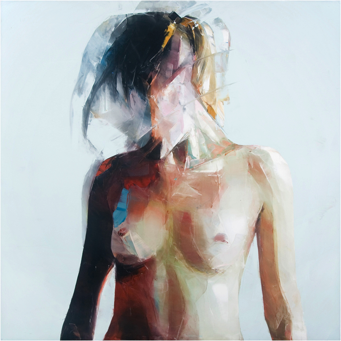 art blog - simon birch - empty kingdom