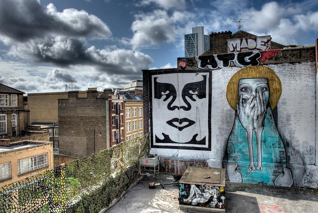 art blog - best ever - empty kingdom