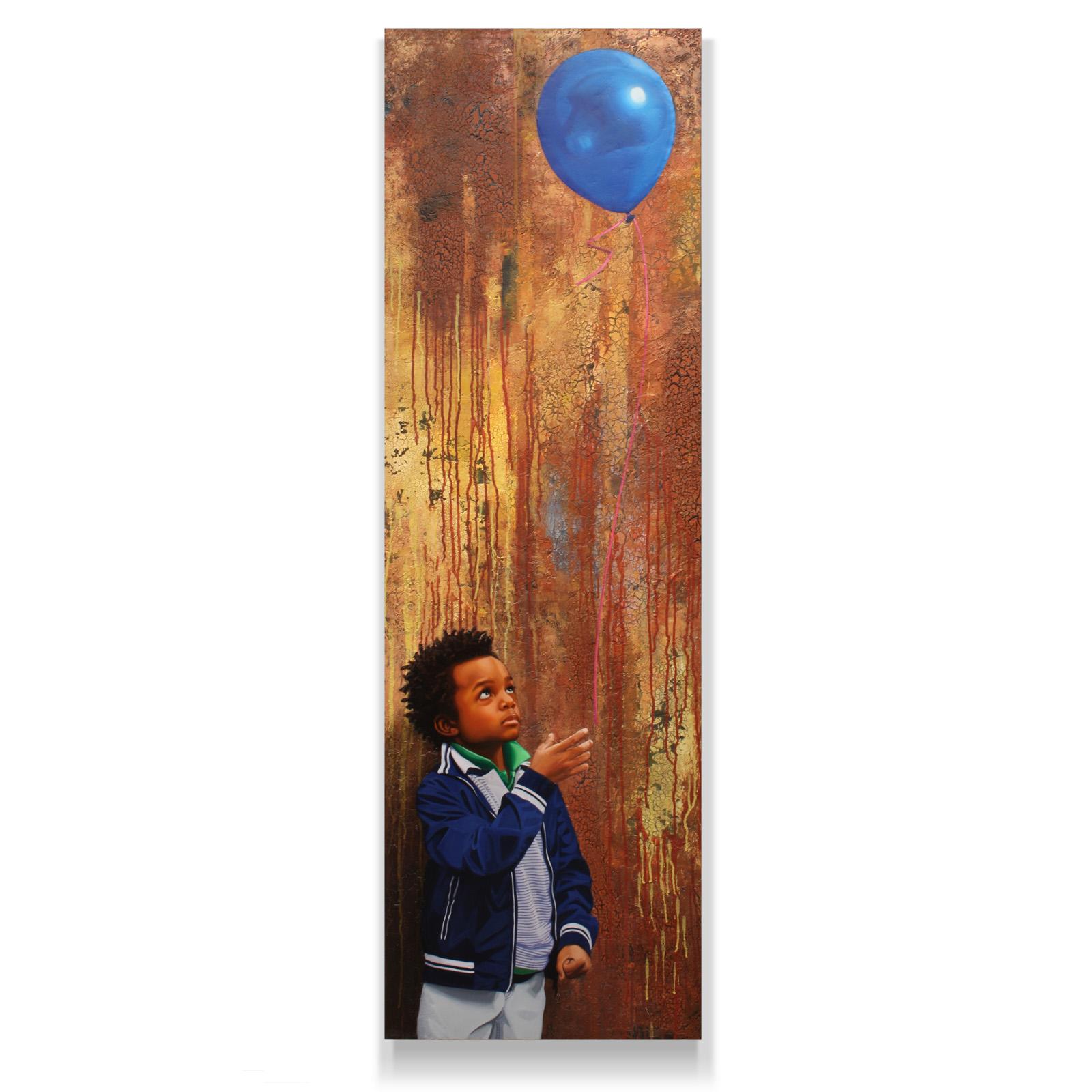 art blog - kevin peterson - empty kingdom