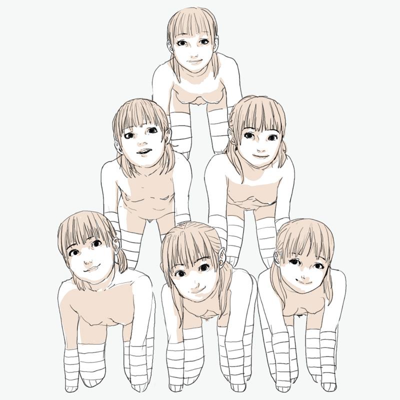 art blog - ryuko azuma rapeme - empty kingdom