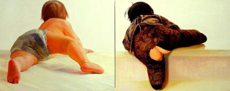 art blog - hong chun zhang - empty kingdom