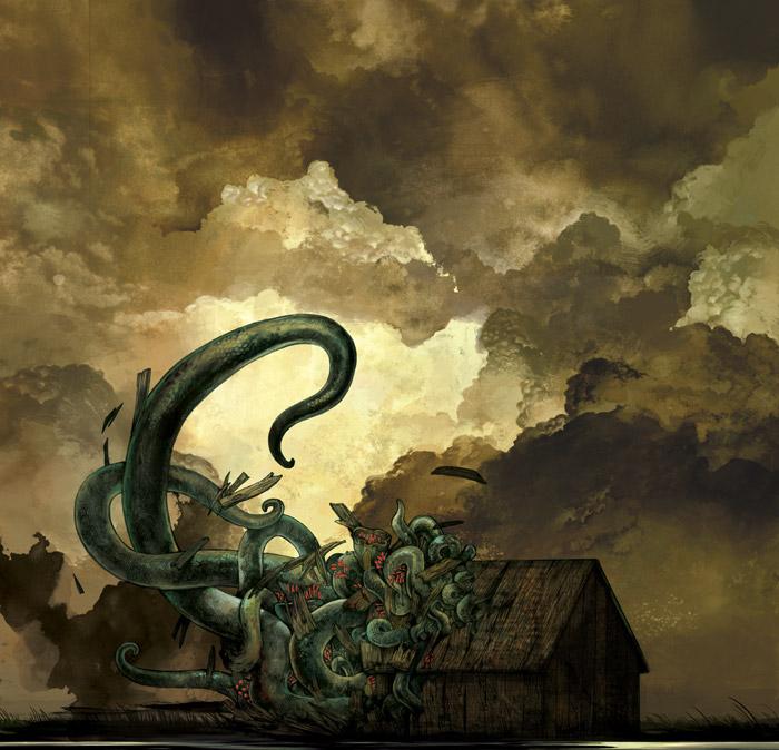 art blog - alice duke - empty kingdom