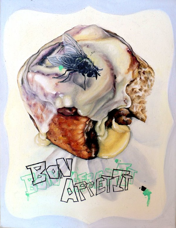 art blog - daniela carvalho - empty kingdom