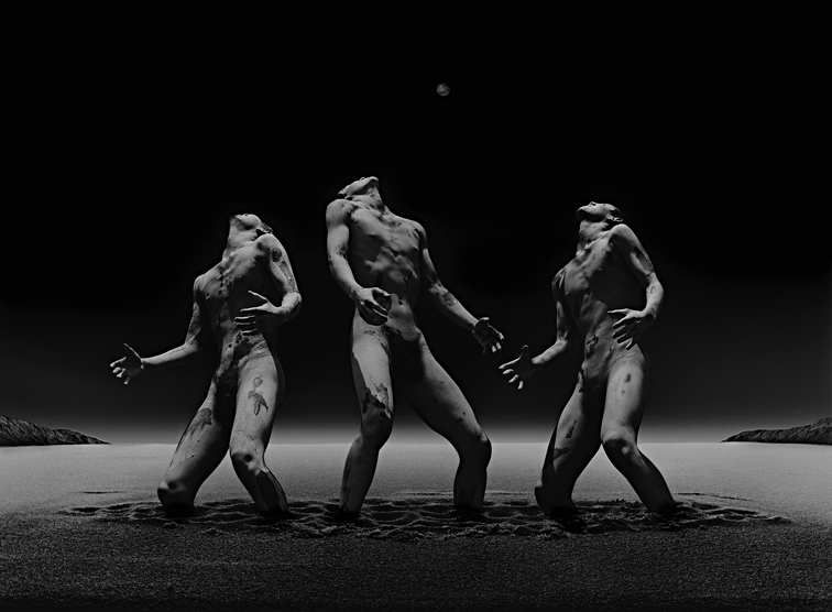 art blog - misha gordin - empty kingdom