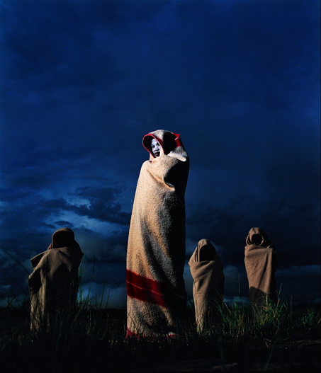 art blog - brent stirton - empty kingdom