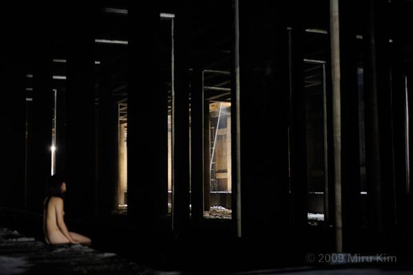 art blog - miru kim - empty kingdom