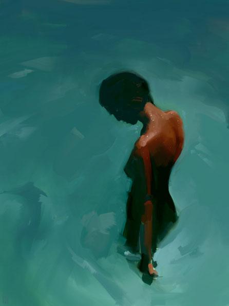 art blog - owen freeman - empty kingdom