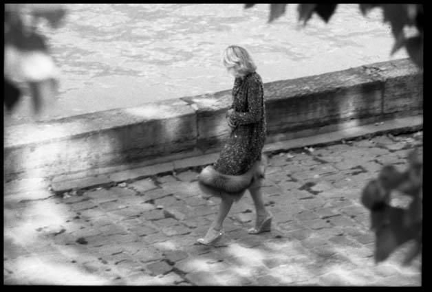 art blog - Cecile Bortoletti - empty kingdom