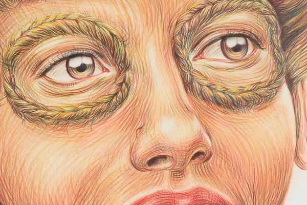 art blog - winnie truong - empty kingdom