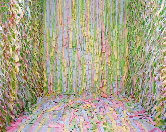 art blog - Gina Osterloh - empty kingdom