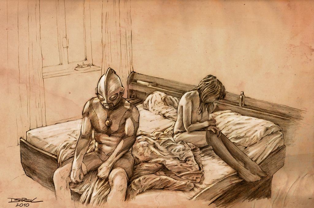 art blog - Derek Chatwood - empty kingdom