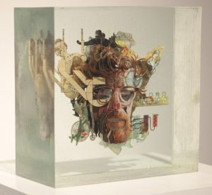 art blog - dustin yellin - empty kingdom