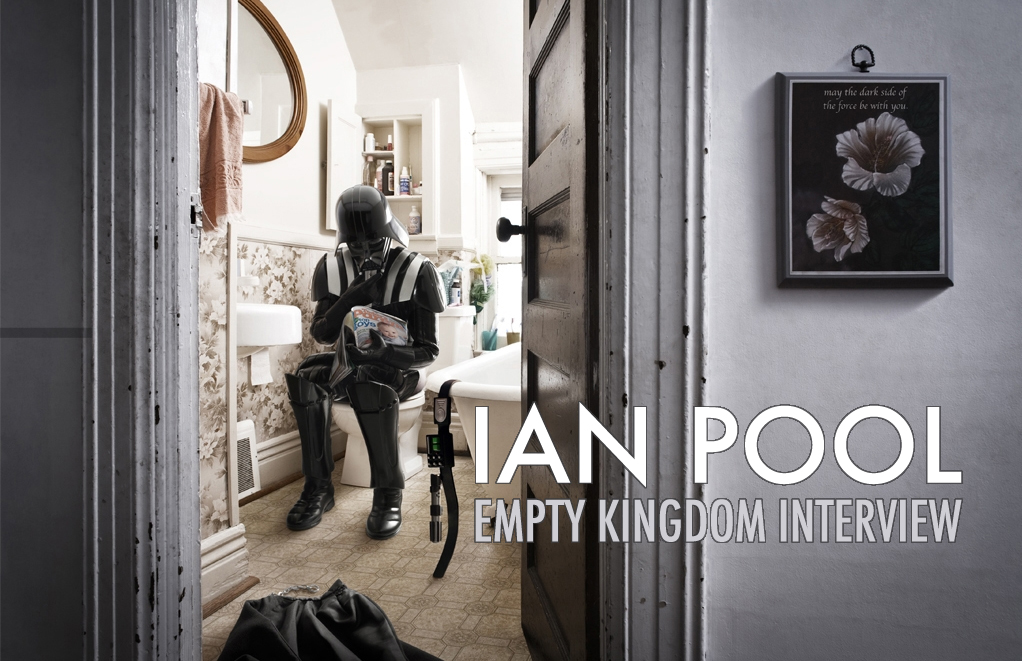 art blog - ian pool - empty kingdom