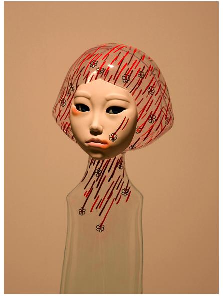art blog - jinyoung yu - empty kingdom