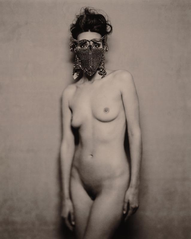 art blog - Marc Lagrange - empty kingdom
