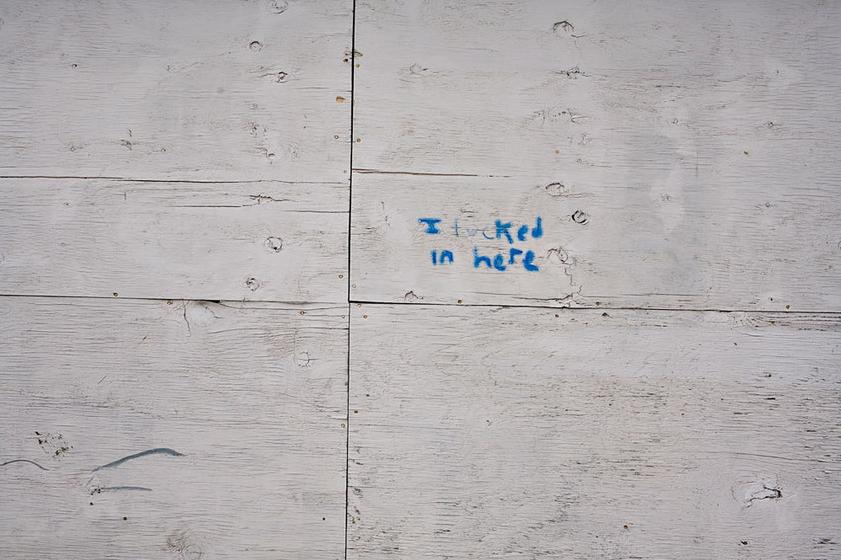 art blog - matt eich - empty kingdom