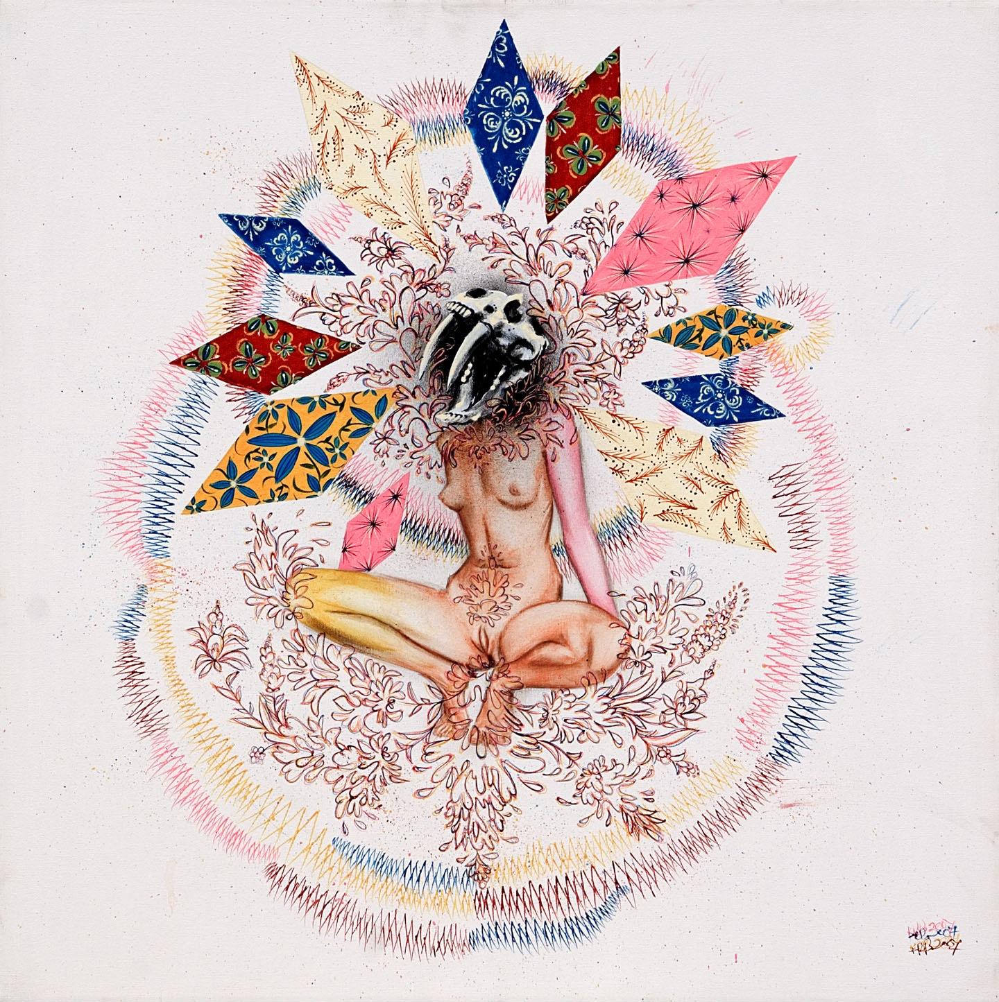 art blog - Kelsey Brookes - empty kingdom
