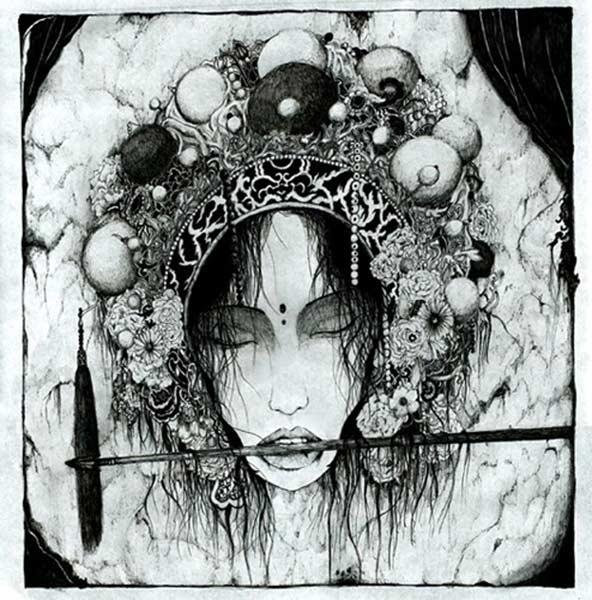 art blog - timothy lee - empty kingdom