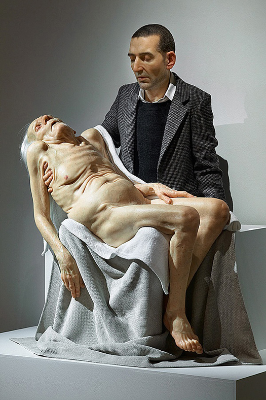 art blog - sam jinks - empty kingdom