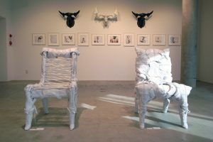 art blog - TENKI Nike Dunks Mita Shiniti - empty kingdom