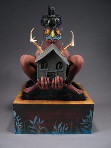 art blog - tomas schneider - empty kingdom