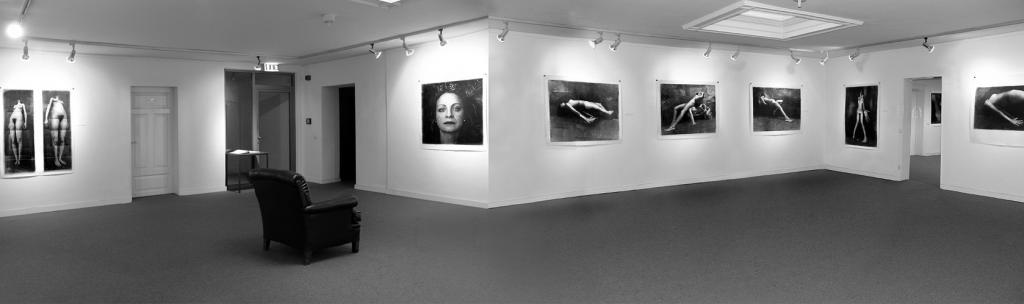 art blog - Roger Weiss - empty kingdom