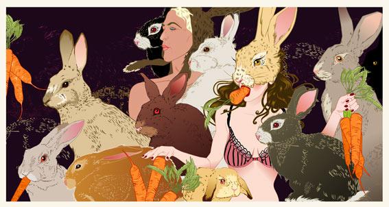 art blog - Rodrigo Diaz - empty kingdom