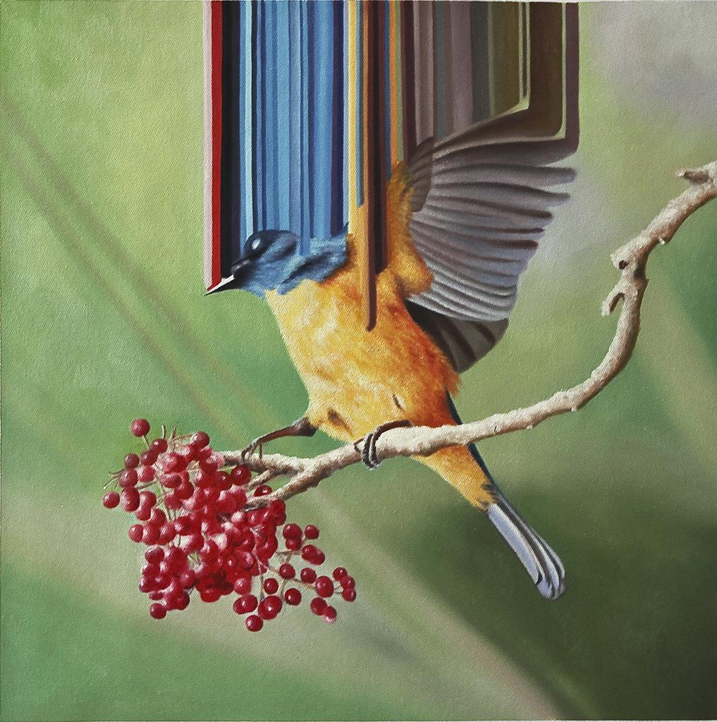 art blog - Maurizio Bongiovanni - empty kingdom