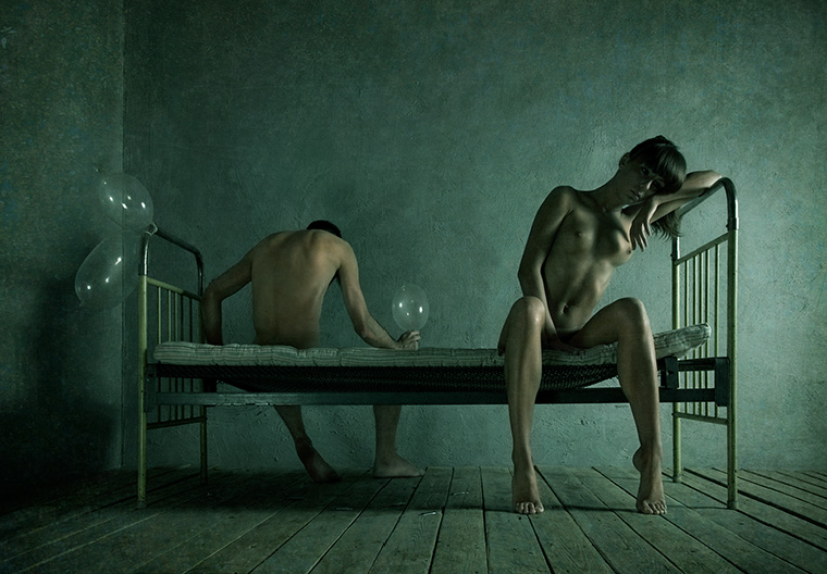 art blog - Lovec Snov - empty kingdom