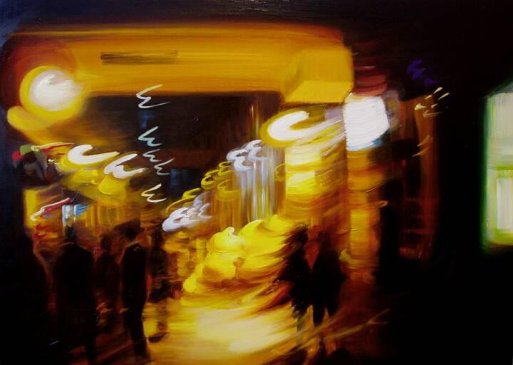 art blog - Alexandra PACULA - empty kingdom