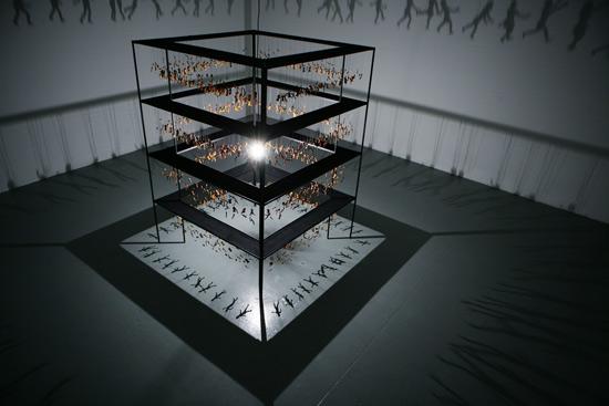 art blog - Bohyun Yoon - empty kingdom