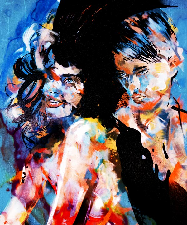 art blog - Jill Tovey - empty kingdom