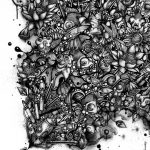 art blog - Nanami Cowdroy - empty kingdom