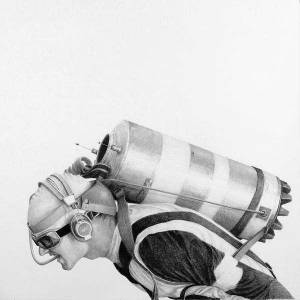 art blog - Ethan Murrow - empty kingdom