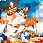 art blog - Denis Gonchar - empty kingdom