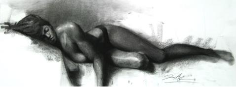 art blog - Jonathan Jungsuk Ahn - empty kingdom