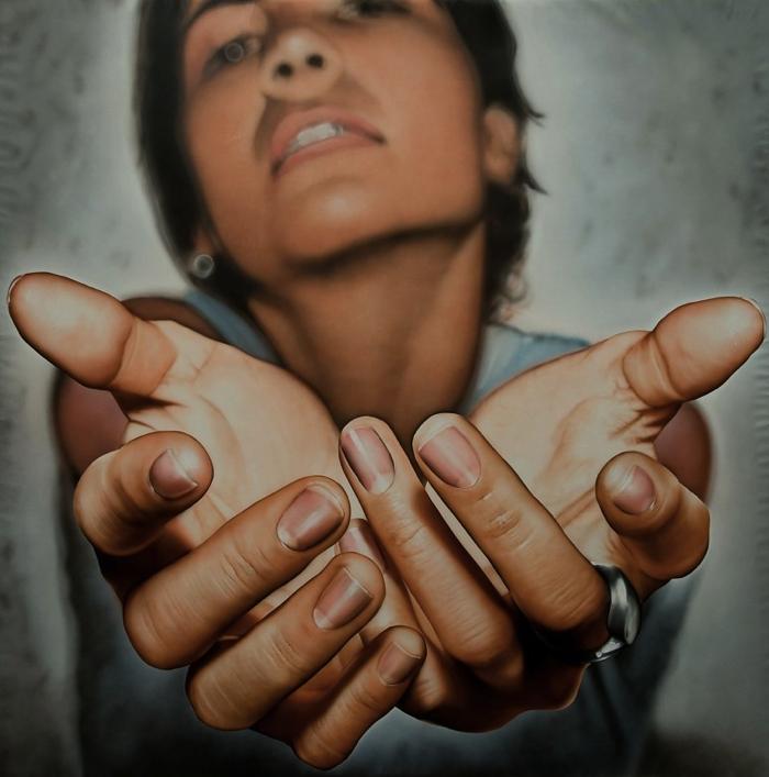 art blog - Victor Rodriguez - empty kingdom