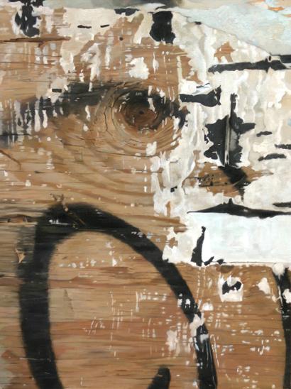 art blog - David Jon Kassan - empty kingdom