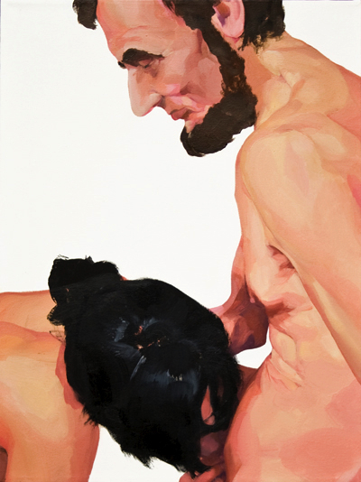 art blog - Justine Lai - empty kingdom
