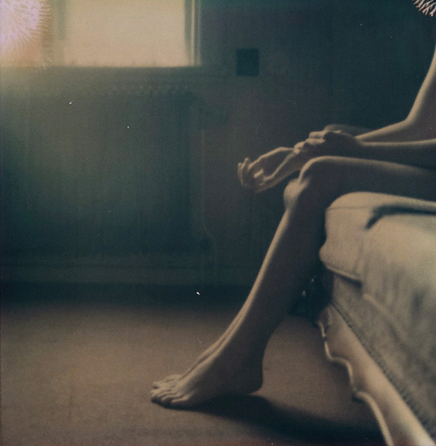 art blog - Anna Morosini - empty kingdom