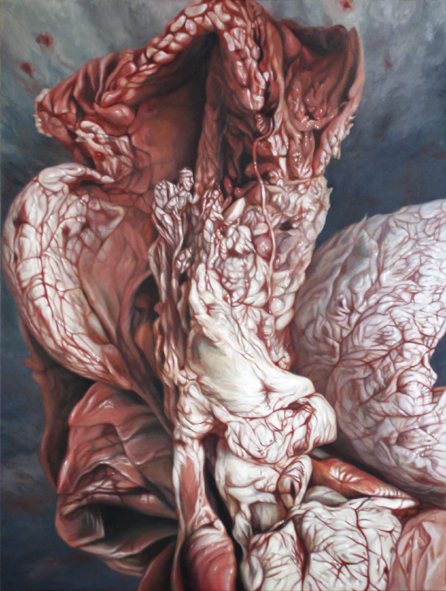 art blog - victoria reynolds - empty kingdom