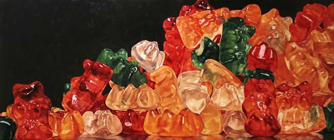 art blog - Pamela Michelle Johnson - empty kingdom