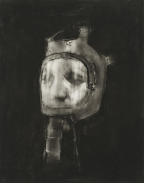 art blog - Sophie Jodoin - empty kingdom