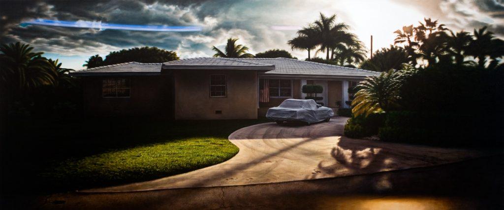 art blog - Damian Loeb - empty kingdom