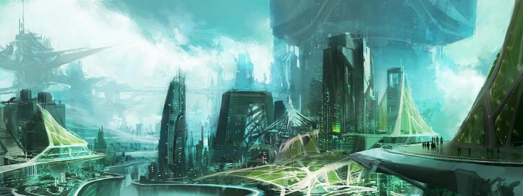 art blog - alex chin yu chu - empty kingdom