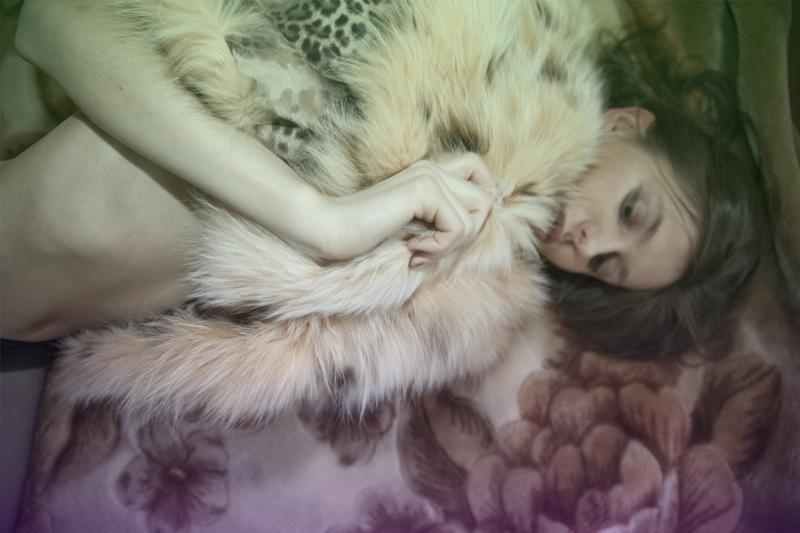 art blog - Claudio Oliverio - empty kingdom